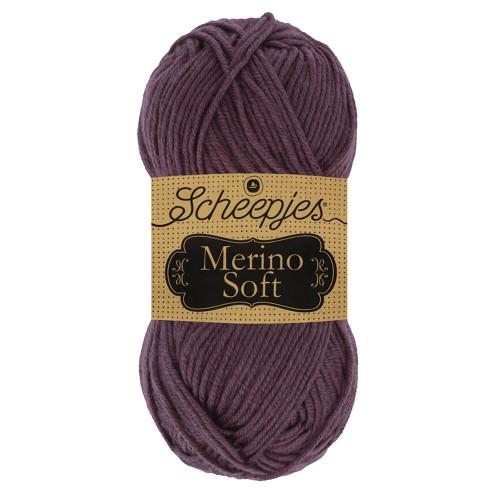 Scheepjes Merino Soft 637 Seurat