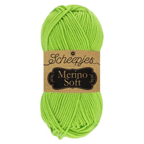 Scheepjes Merino Soft 646 Miro