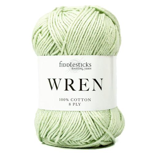 Fiddlestocks Wren 032 Nil