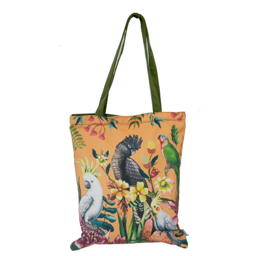 Tote Bag Floral Paradiso