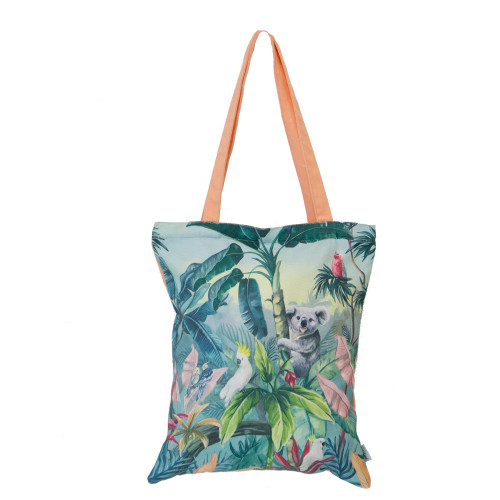 Tote Bag Nature Dwellings