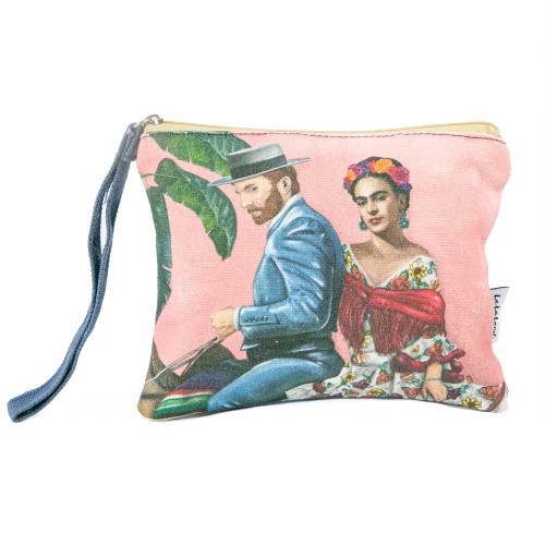 Coin Purse Frida's Paradise vol. 2