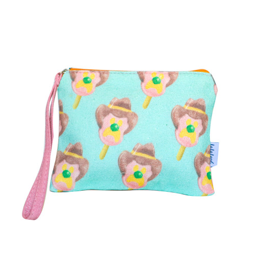 Coin Purse Bubble O'Bill