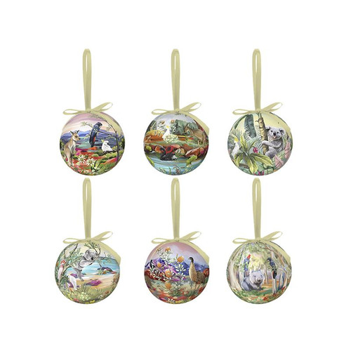 Little Bauble Box Set Nature Dwellings