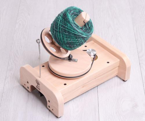 E-Ball Winder