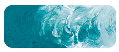 Cobalt Turquoise (Series 4)