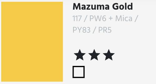 Mazuma Gold