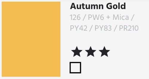 Auntumn Gold