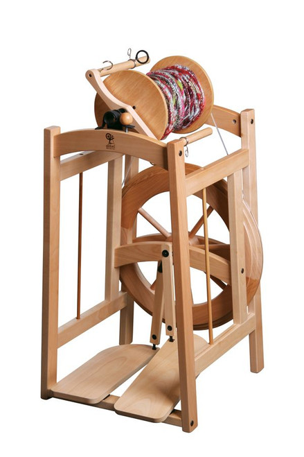 Country Spinner Double Treadle