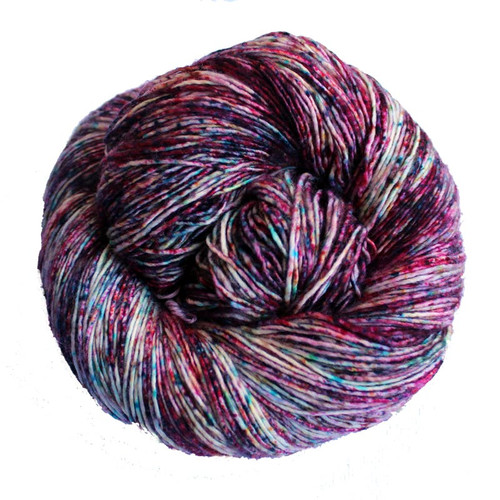 Malabrigo Mechita 727 Viola