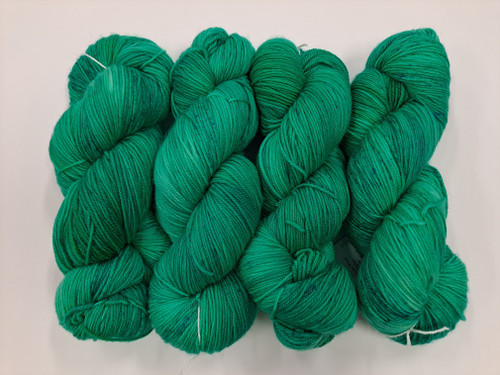 Lush 4ply Sock 'Spearmint'