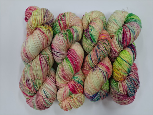 Lush 4ply Sock 'Party in a Skein'