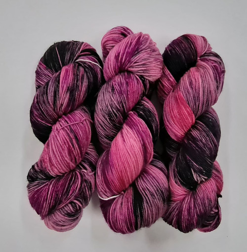 Lush 4ply Sock 'Who Knows'