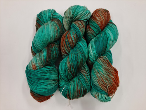 Lush 4ply Sock 'Patina'