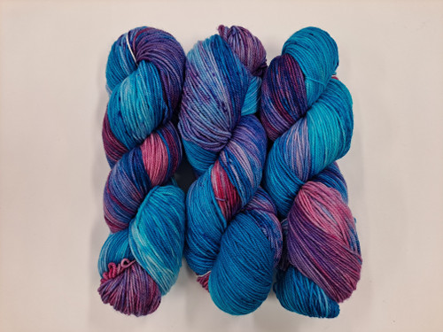 Lush 4ply Sock 'Sweet'