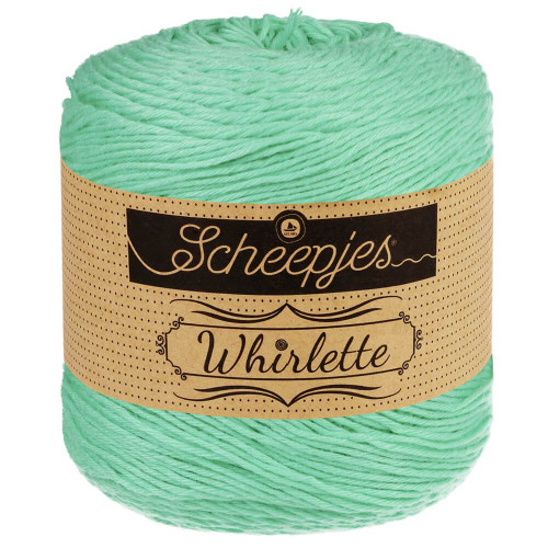 Scheepjes Whirlette - 884 Sour Apple