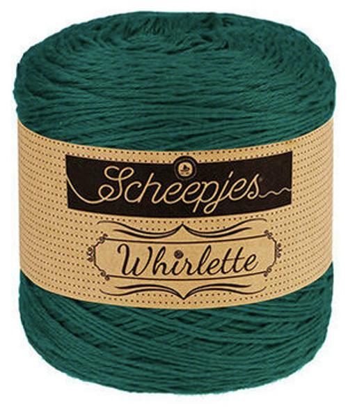 Scheepjes Whirlette - 879 Spearmint