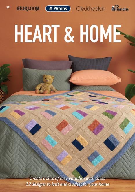 Patons Heart & Home