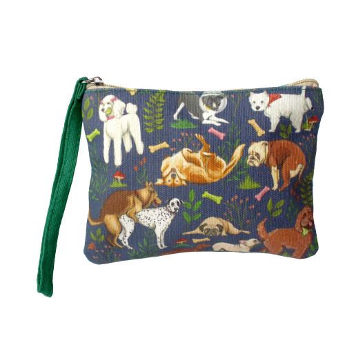 Coin Purse Pawesome