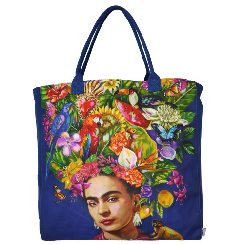 Large Tote Mexican Dream