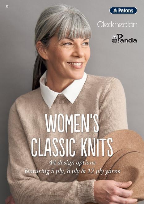Women's Classic Knits