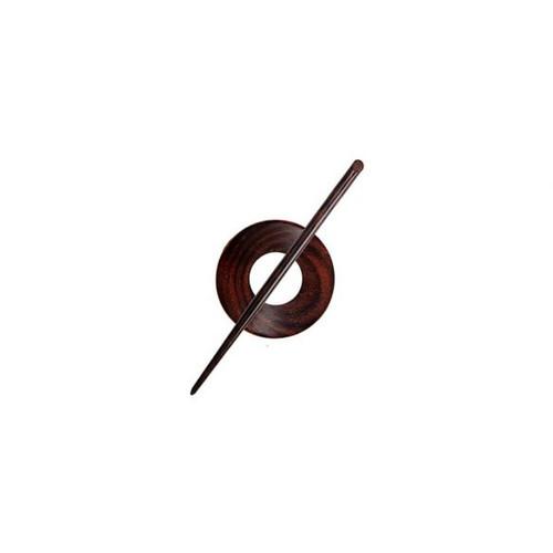 Orion Symfonie Rose Shawl Pin