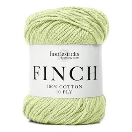 Leaf 6229 Finch Fiddlesticks