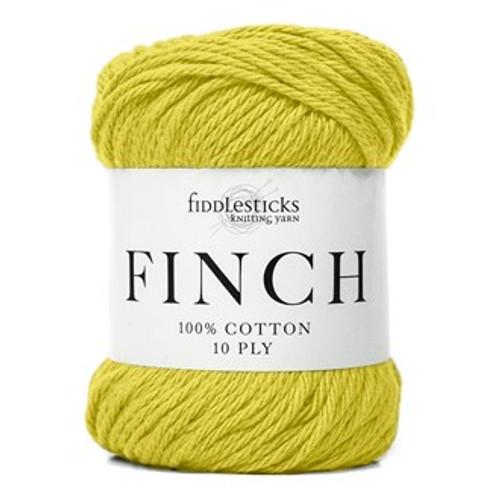 Chartreuse 6226 Finch Fiddlesticks
