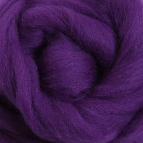 Purple Merino 100g