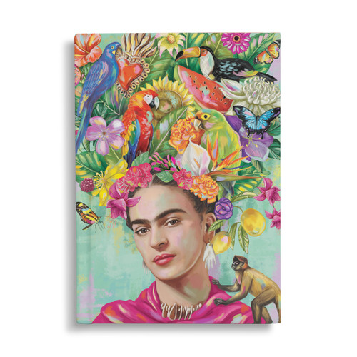 Deluxe Journal Mexican Dream