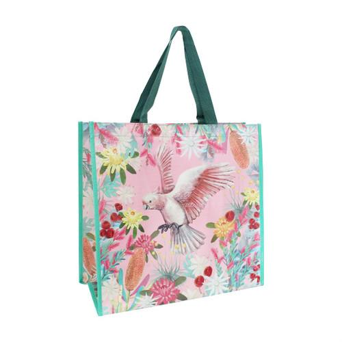 Market Bag Mother Nature Birds