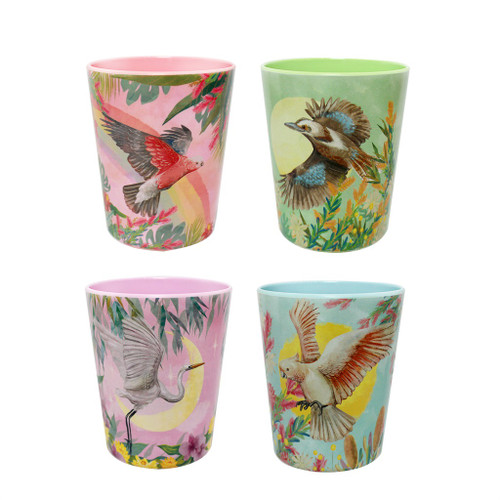 Cup Set Mother Nature