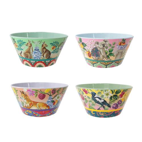 Bowl Set Serendipty