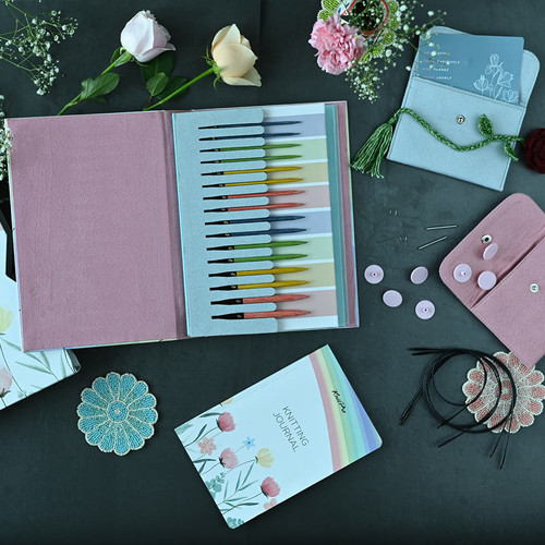 Knit Pro Self Love Gift Set - Knitting