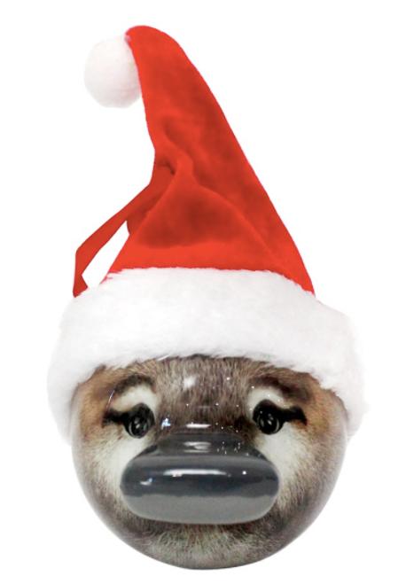 3D Bauble Platypus