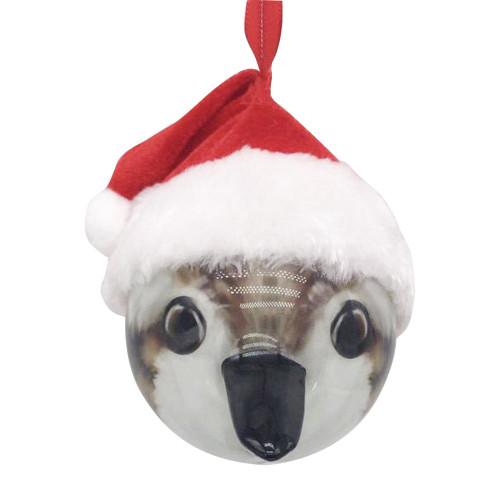 3D Bauble Kookaburra