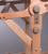 Knitters Loom Stand Brace Kit