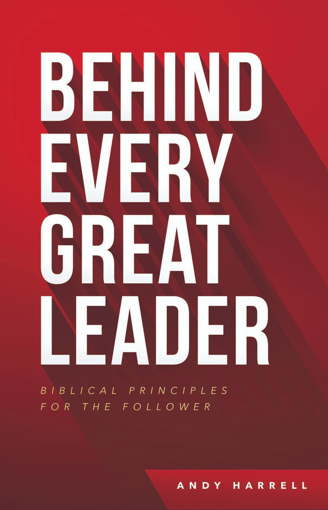 Behind Every Great Leader