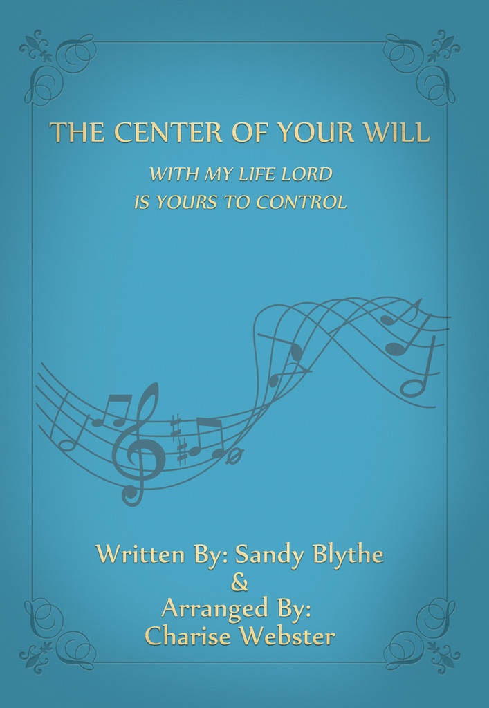 Vocal: The Center of Your Will / My Life Is Yours to Control