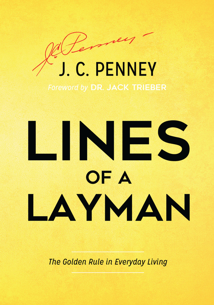 Lines of a Layman