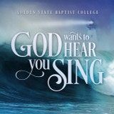 God Wants to Hear You Sing