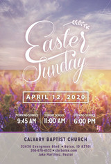 Easter Sunday (C)