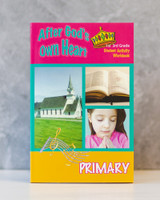 After God's Own Heart - Primary Workbook