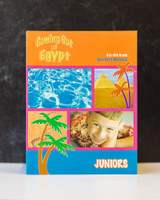 Coming Out of Egypt - Junior Teacher's Manual