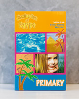 Coming Out of Egypt - Primary Workbook