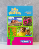 In the Wilderness - Primary Workbook