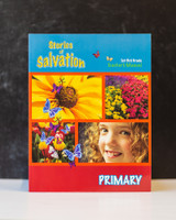 Stories of Salvation - Primary Teacher's Manual