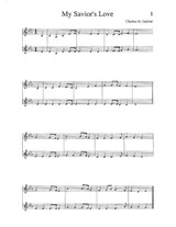 Songs & Hymns of Revival Orchestration: French Horn