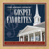 The Singing Church Sings Gospel Favorites