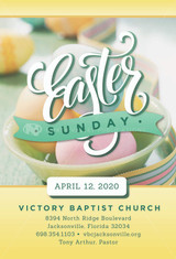Easter Sunday (D)